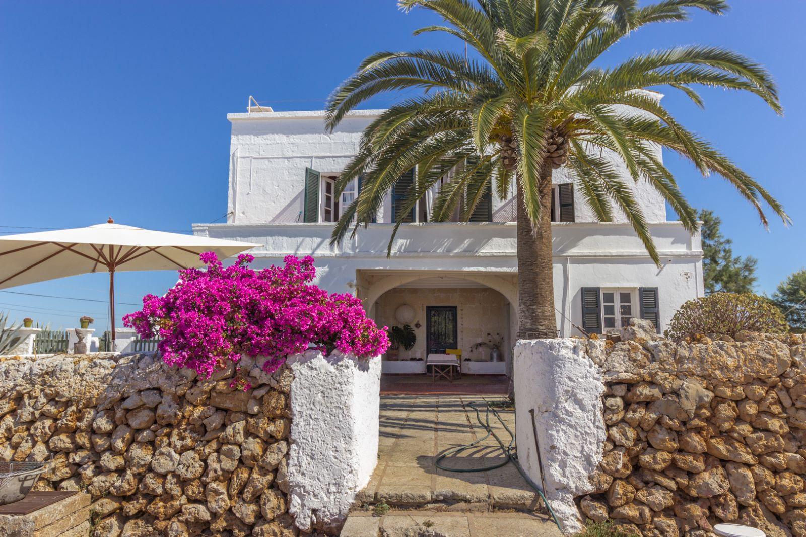 Landhaus in Ciutadella Ref: S1819 1