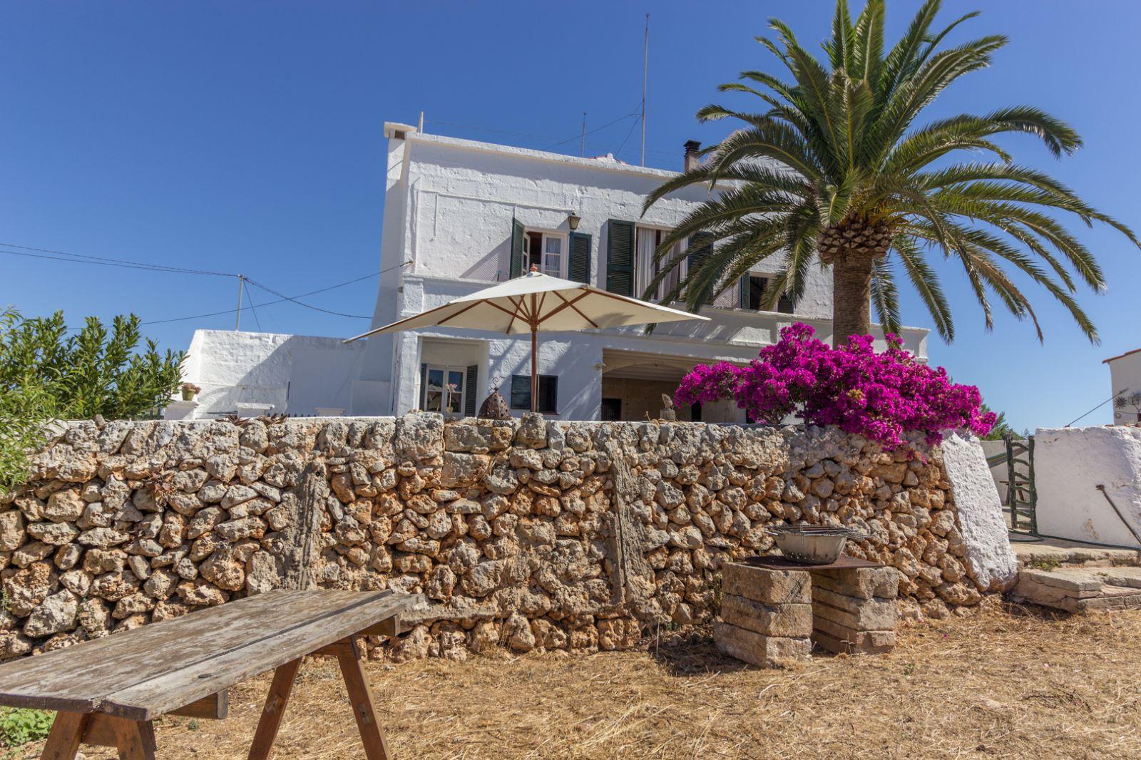 Casa de campo en Ciutadella Ref: S1819 38
