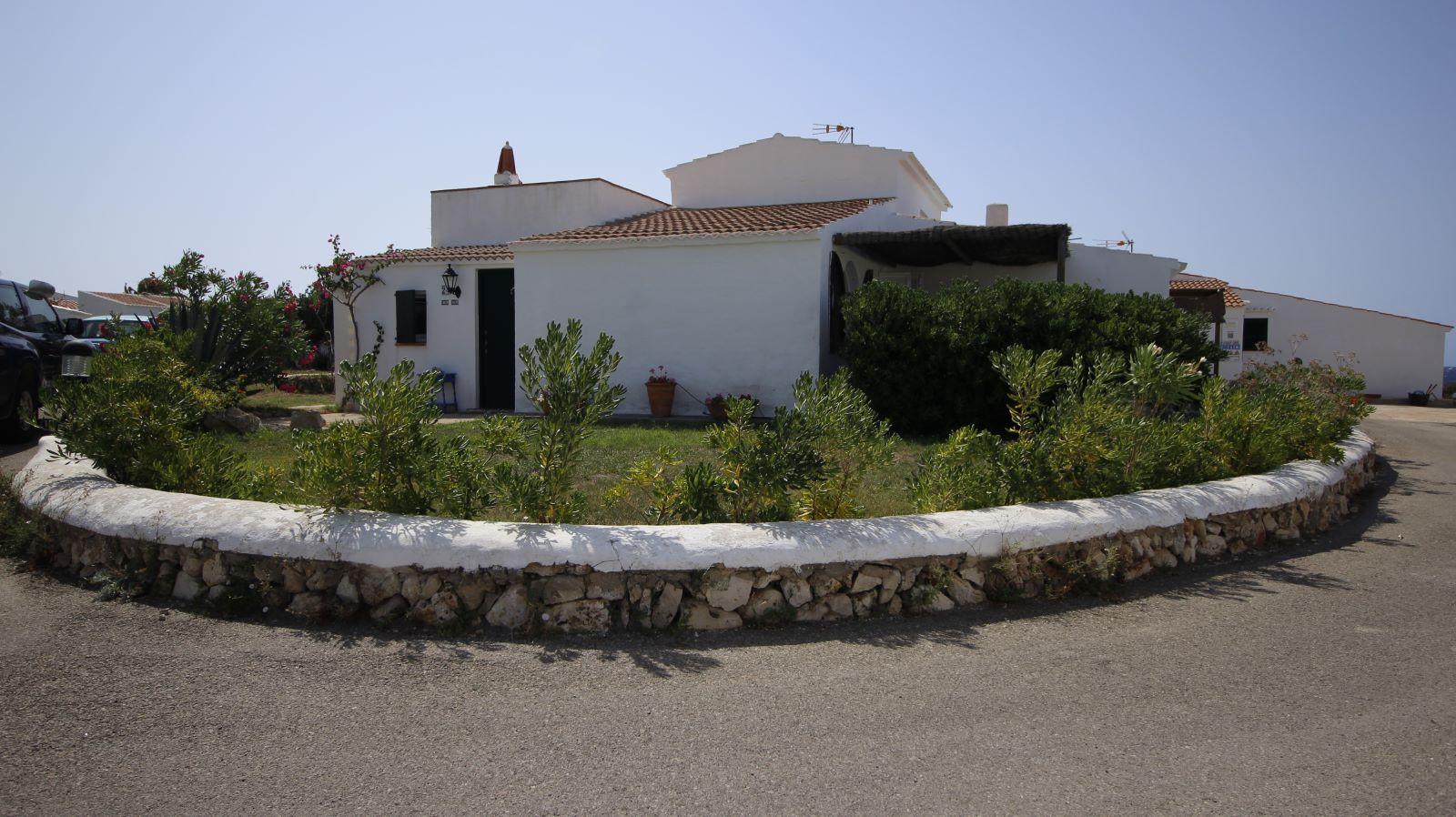 Villa in Binibeca Vell Ref: S1863 3