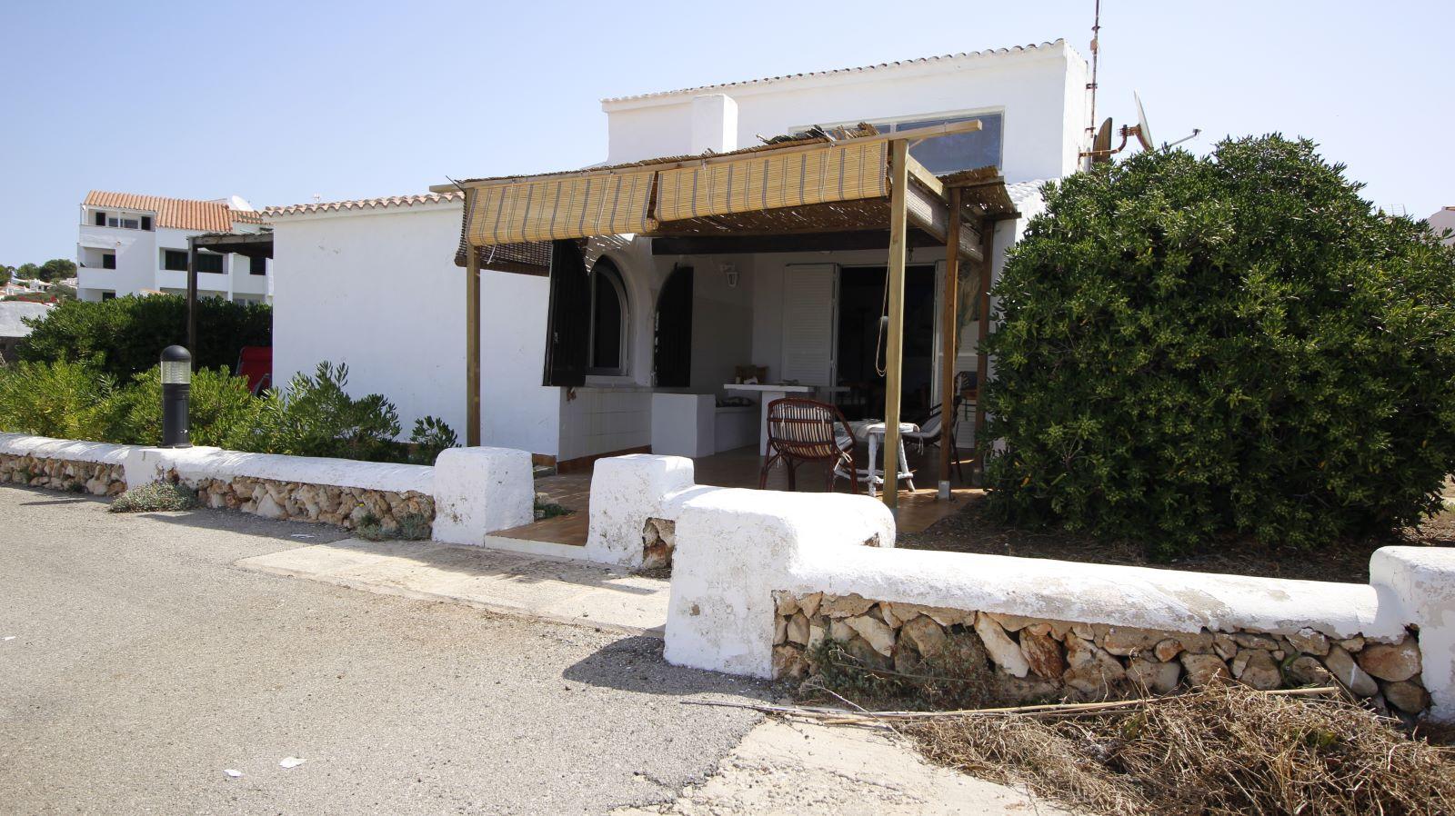 Villa in Binibeca Vell Ref: S1863 4