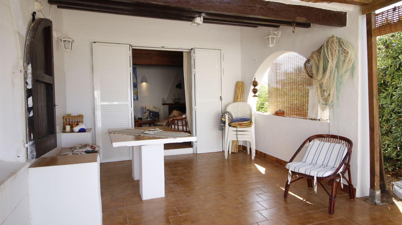 Villa in Binibeca Vell Ref: S1863 6