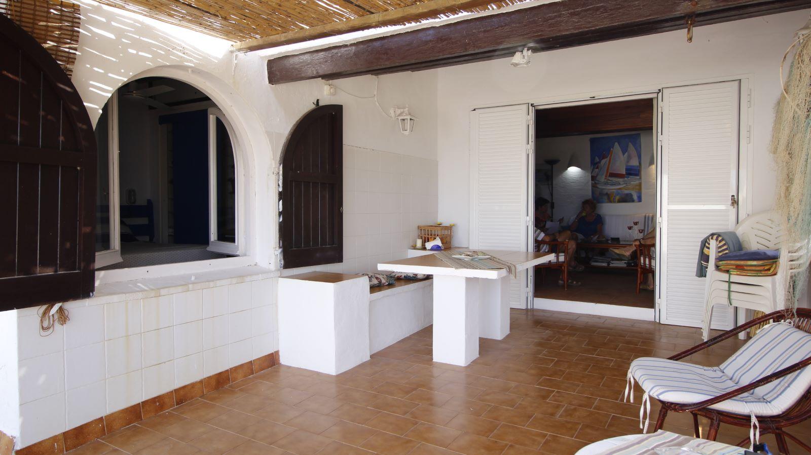 Villa in Binibeca Vell Ref: S1863 7