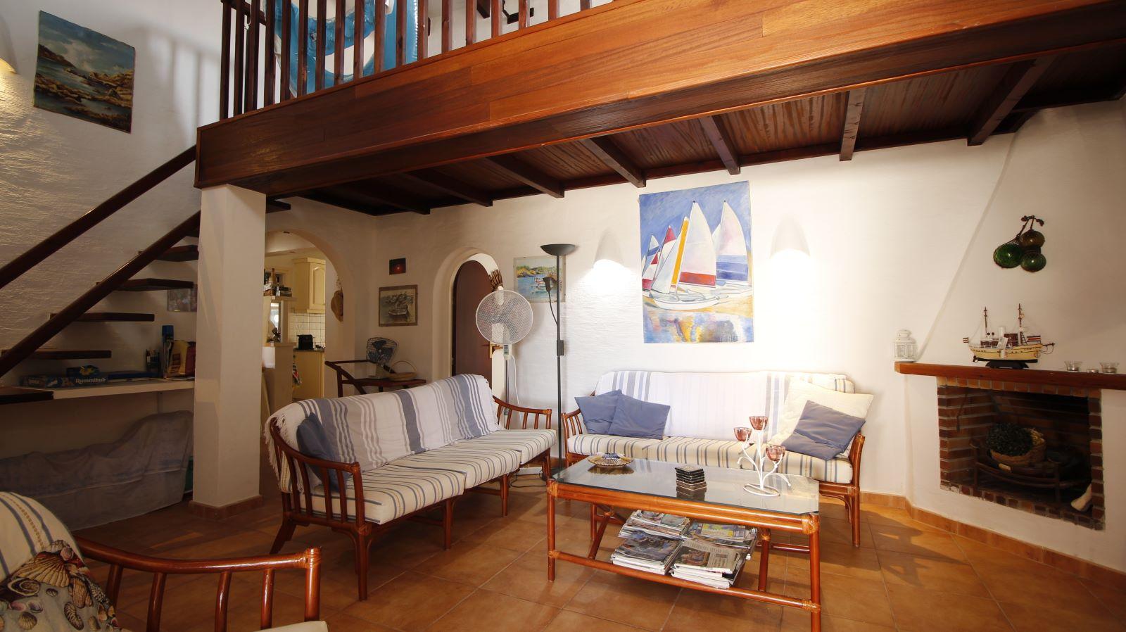 Villa in Binibeca Vell Ref: S1863 8