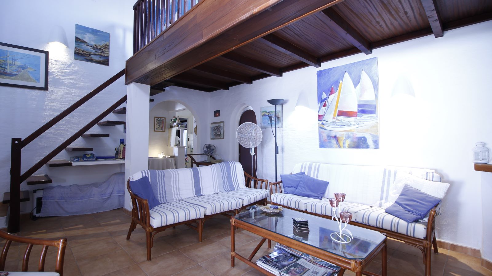 Villa in Binibeca Vell Ref: S1863 9