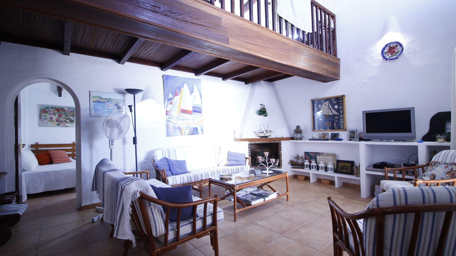 Villa in Binibeca Vell Ref: S1863 10