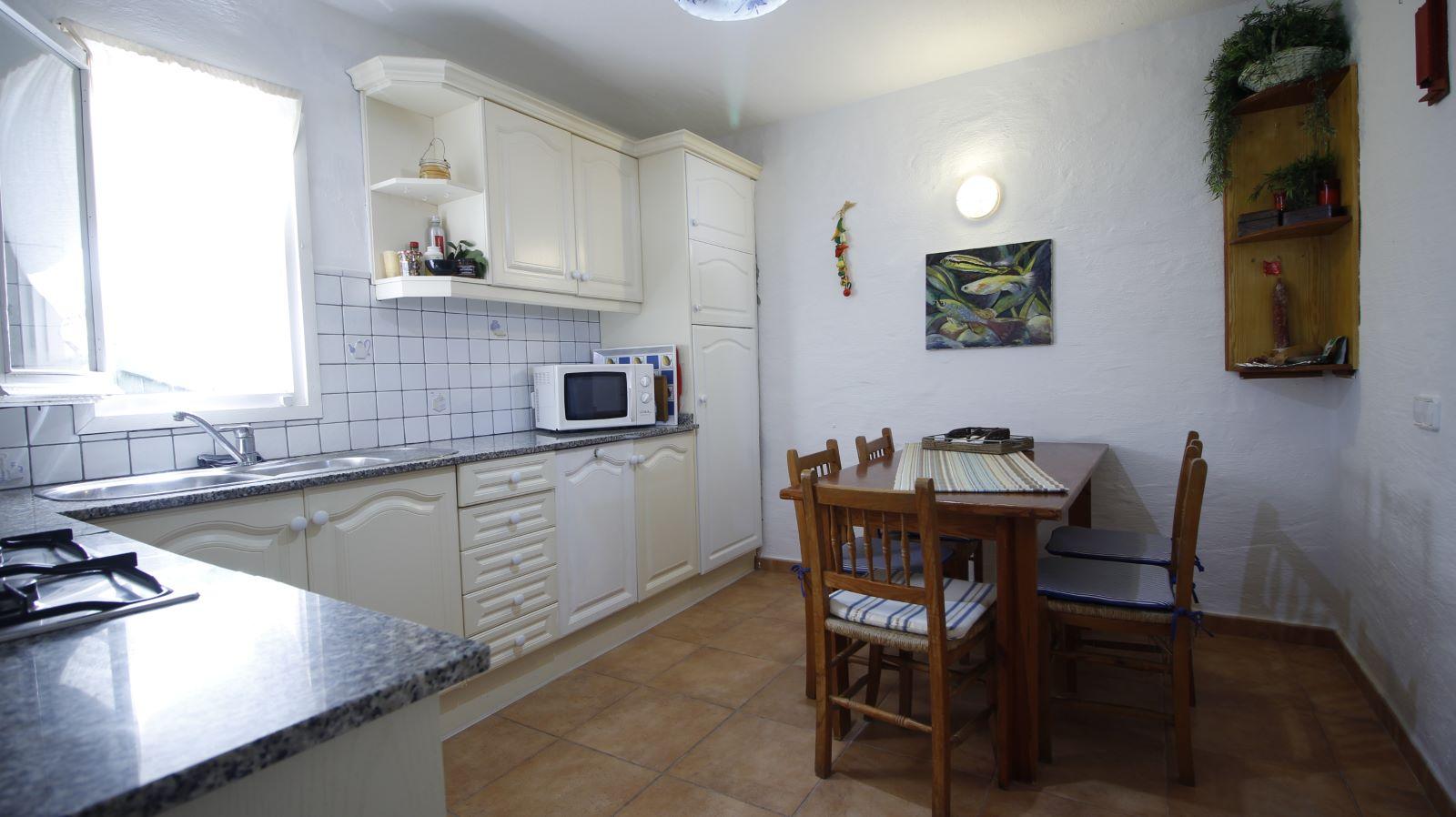 Villa in Binibeca Vell Ref: S1863 11