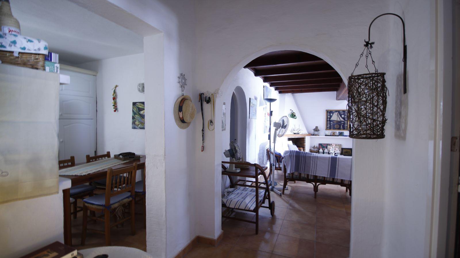 Villa in Binibeca Vell Ref: S1863 12