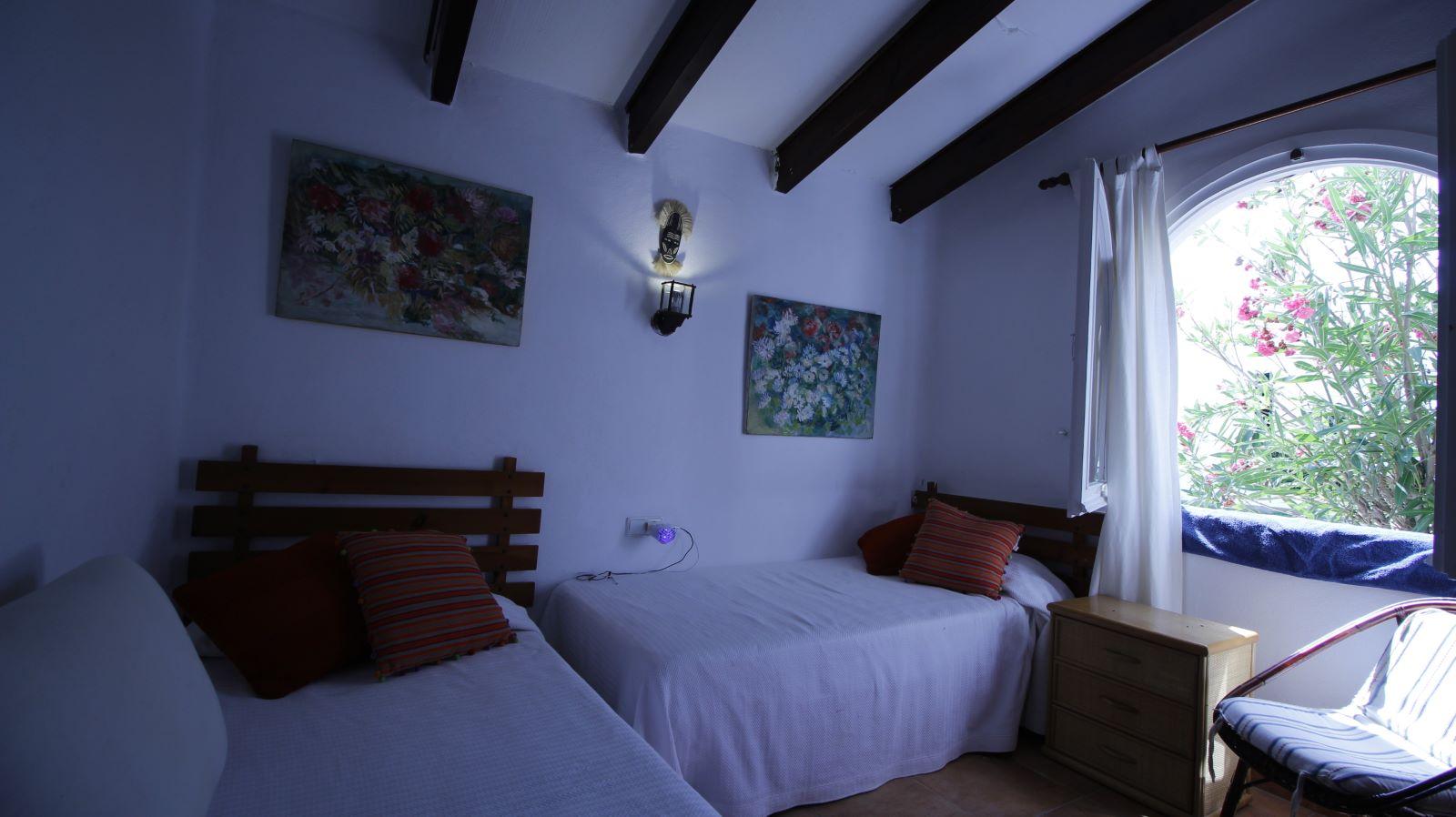 Villa in Binibeca Vell Ref: S1863 14