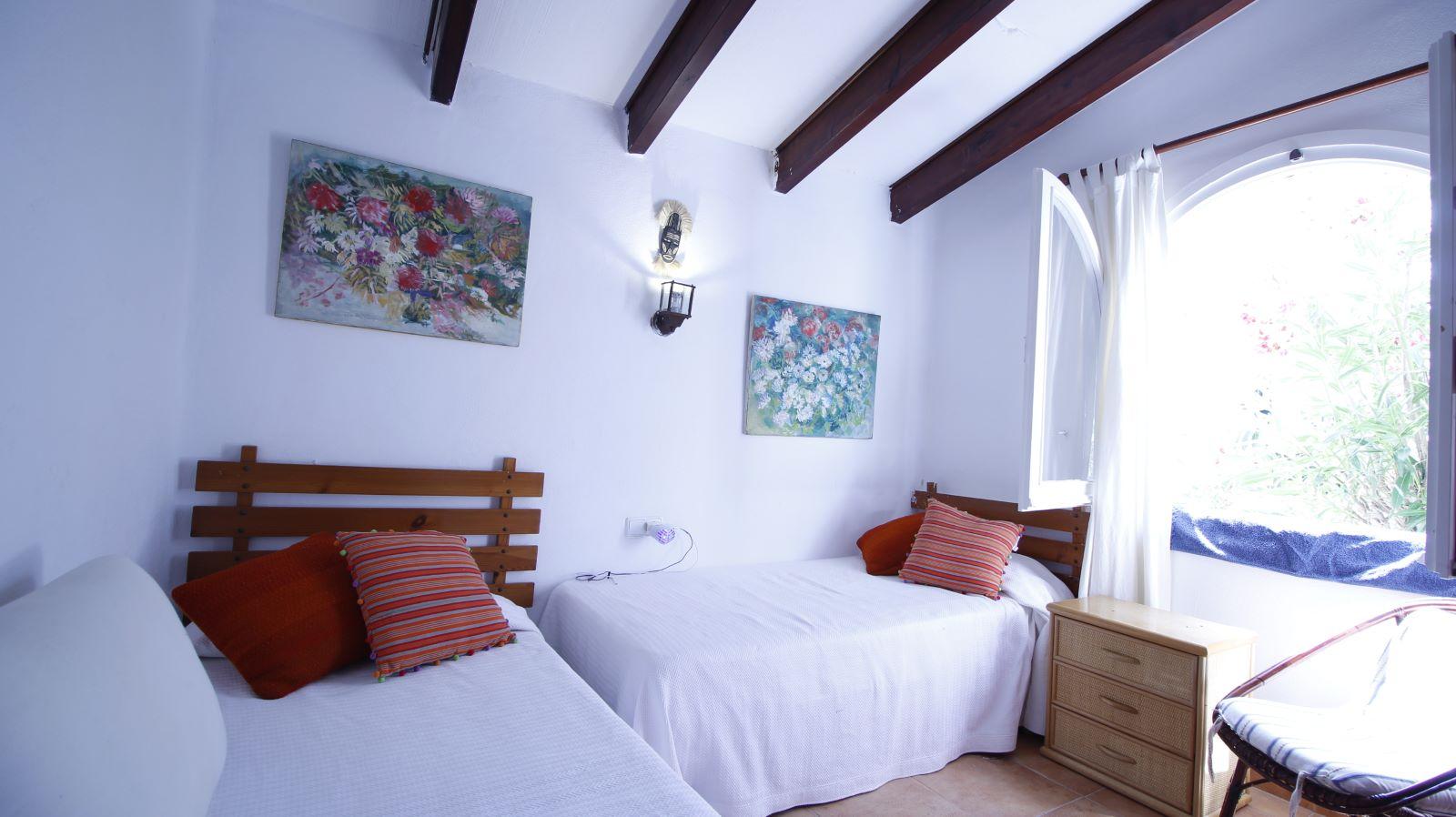 Villa in Binibeca Vell Ref: S1863 15