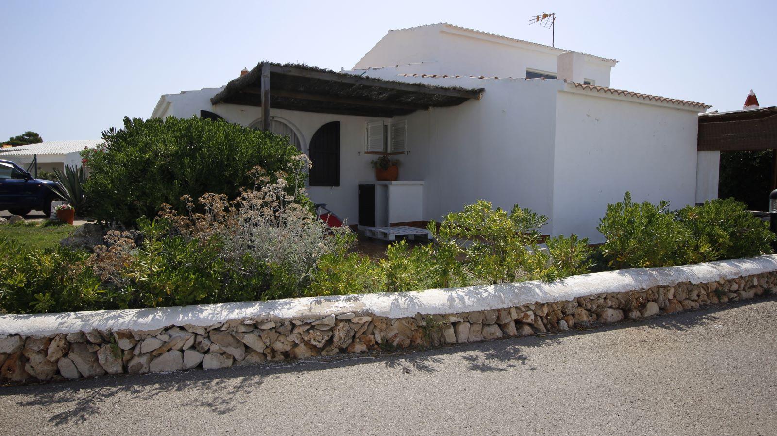 Villa in Binibeca Vell Ref: S1863 18