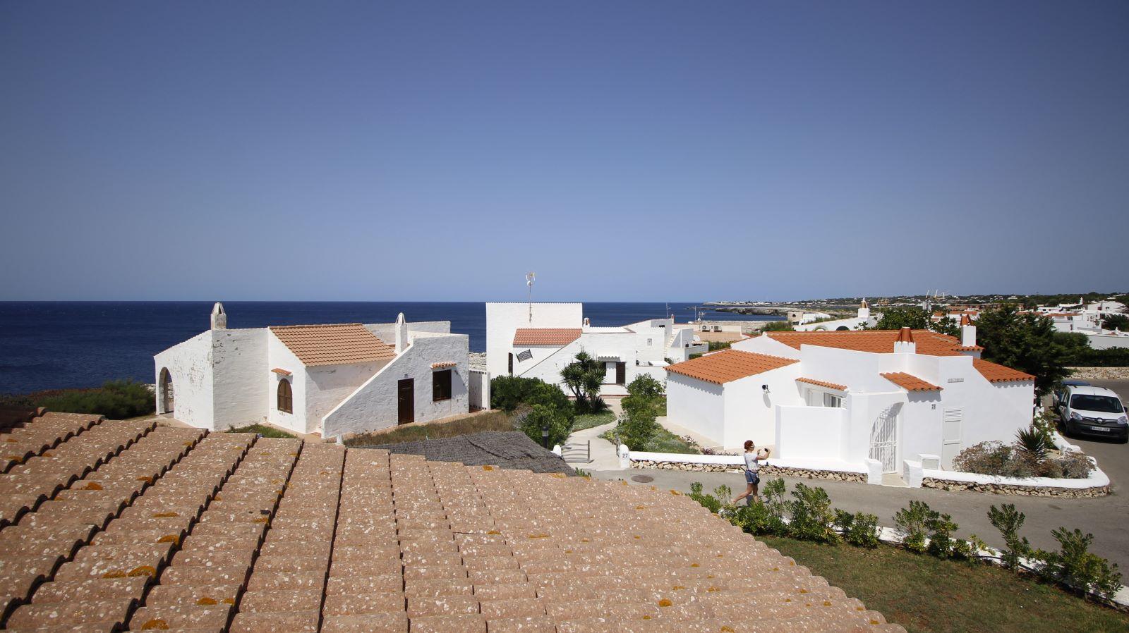 Villa in Binibeca Vell Ref: S1863 24