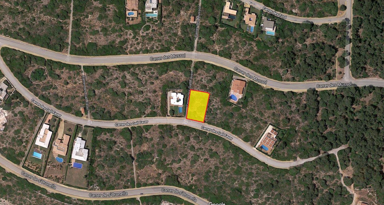 Terrain à Torret de Baix Ref: S324 1