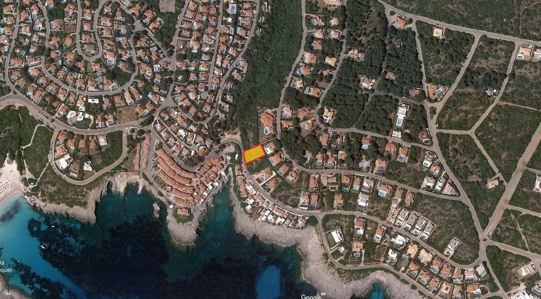 Terrain à S'Atalaia Ref: S668 1