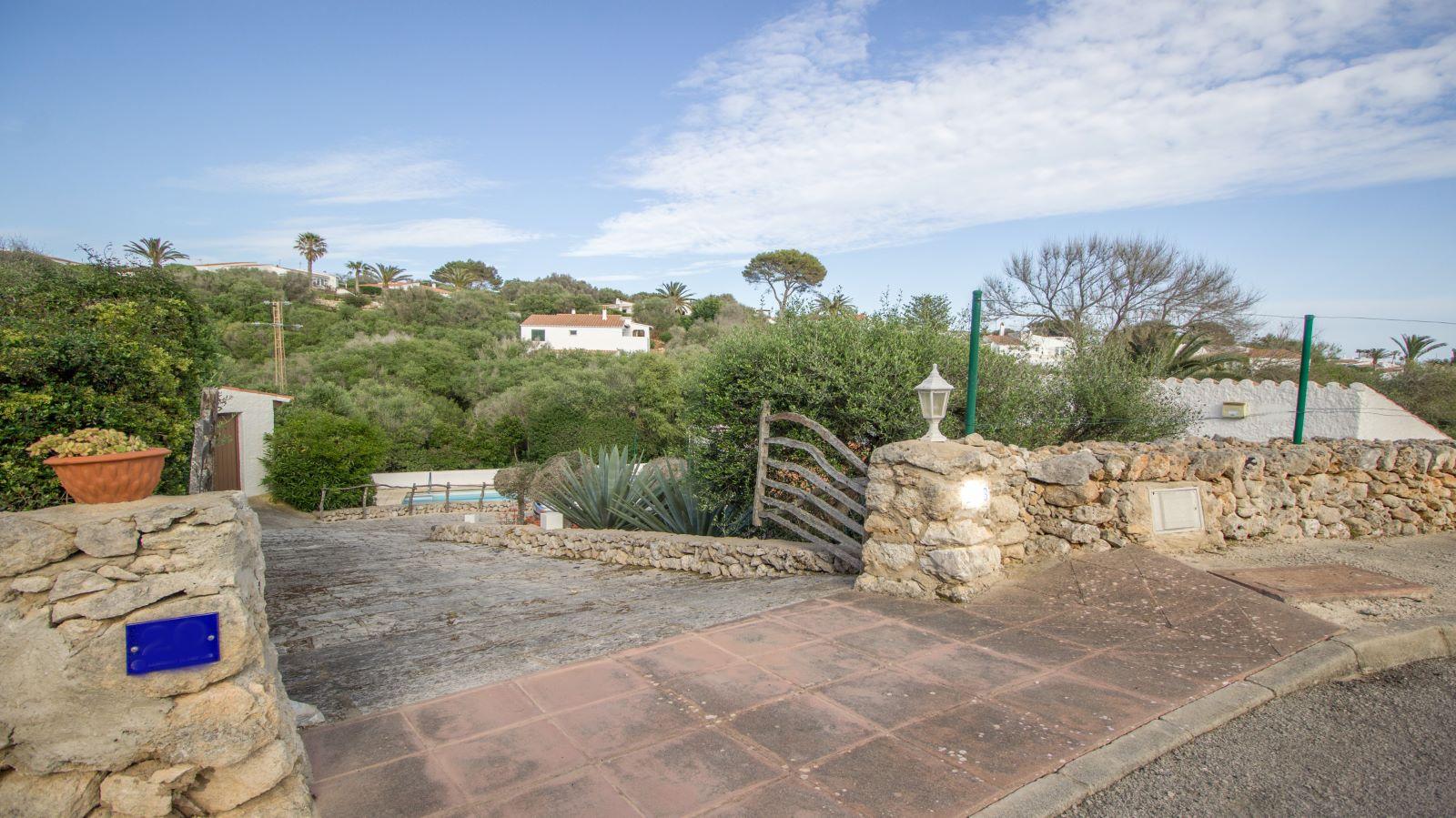 Villa à Binibeca Nou Ref: SH1256 3