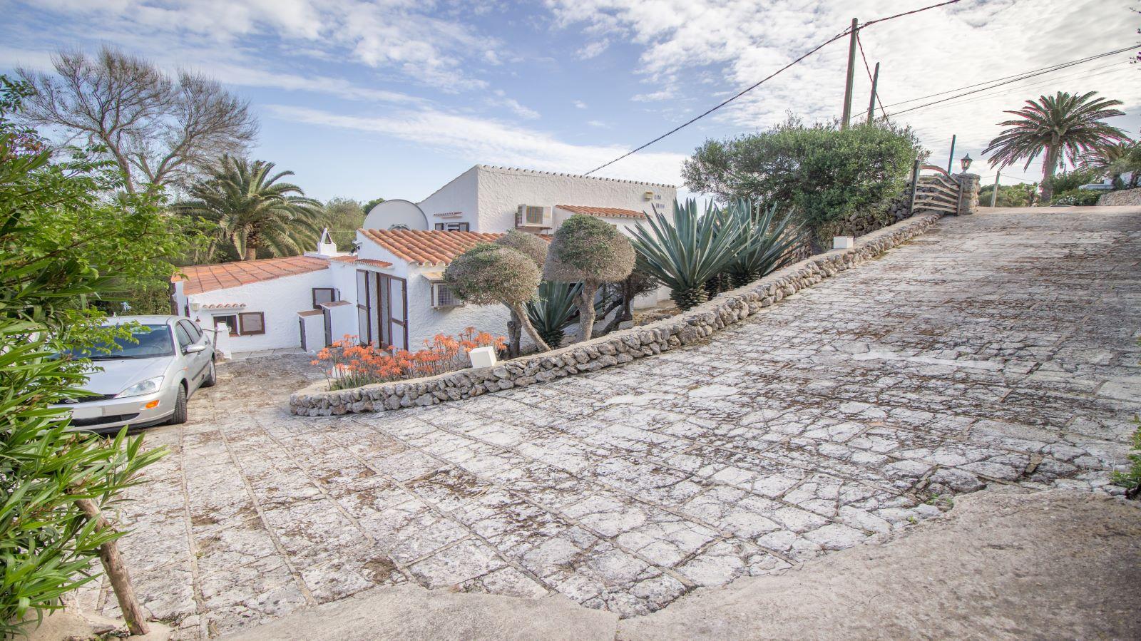 Villa à Binibeca Nou Ref: SH1256 4