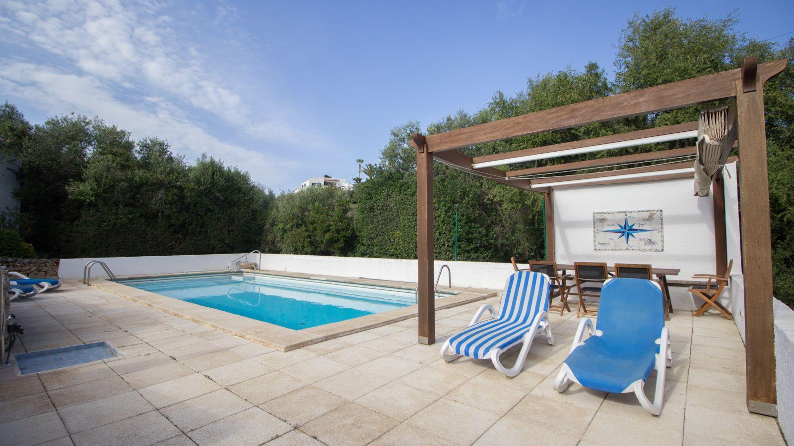 Villa à Binibeca Nou Ref: SH1256 11