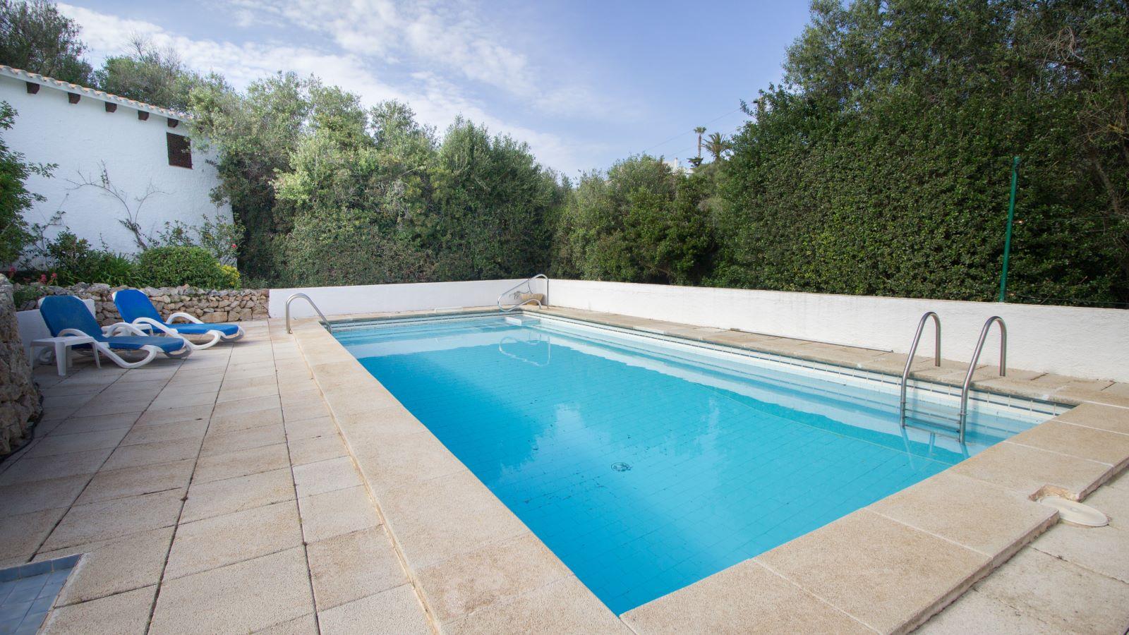 Villa à Binibeca Nou Ref: SH1256 12