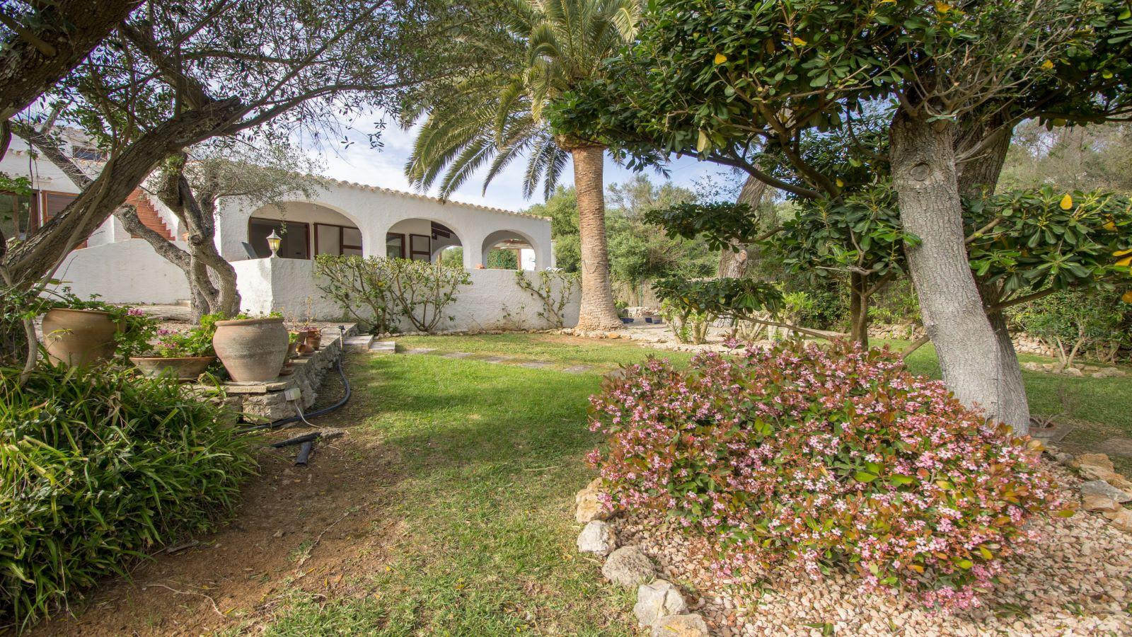 Villa à Binibeca Nou Ref: SH1256 2