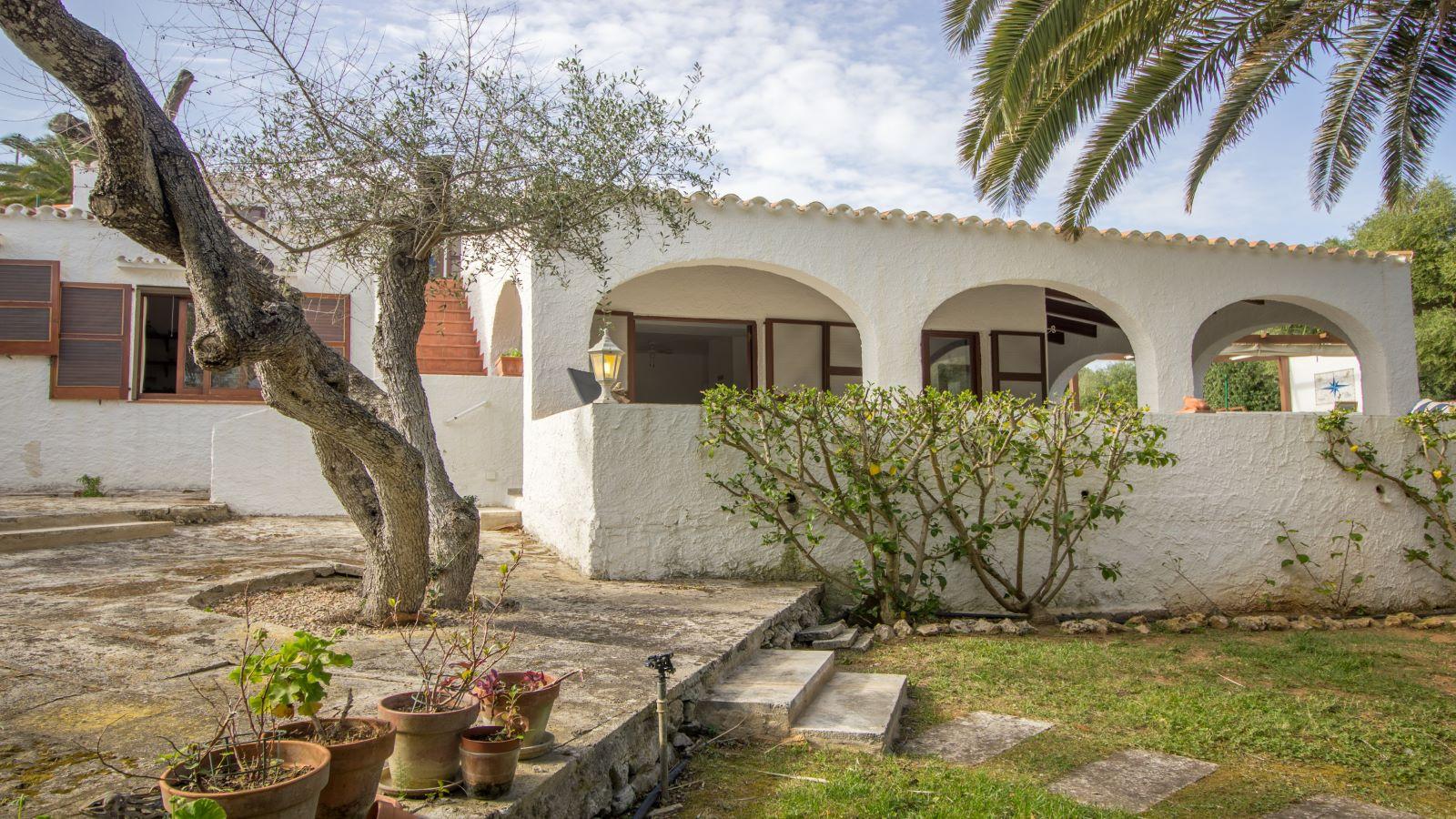 Villa à Binibeca Nou Ref: SH1256 16