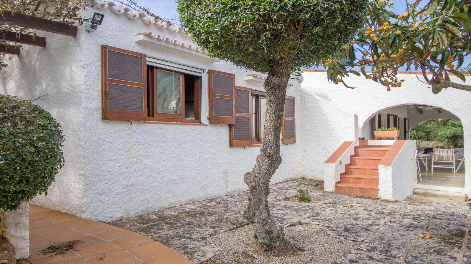 Villa in Binibeca Nou Ref: SH1256 19
