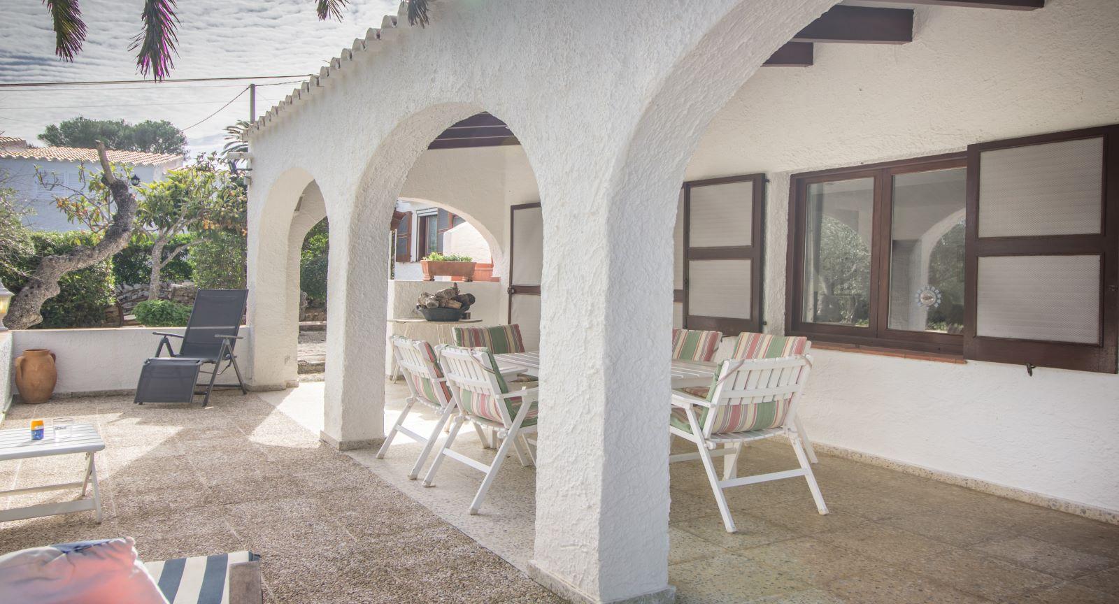 Villa à Binibeca Nou Ref: SH1256 20