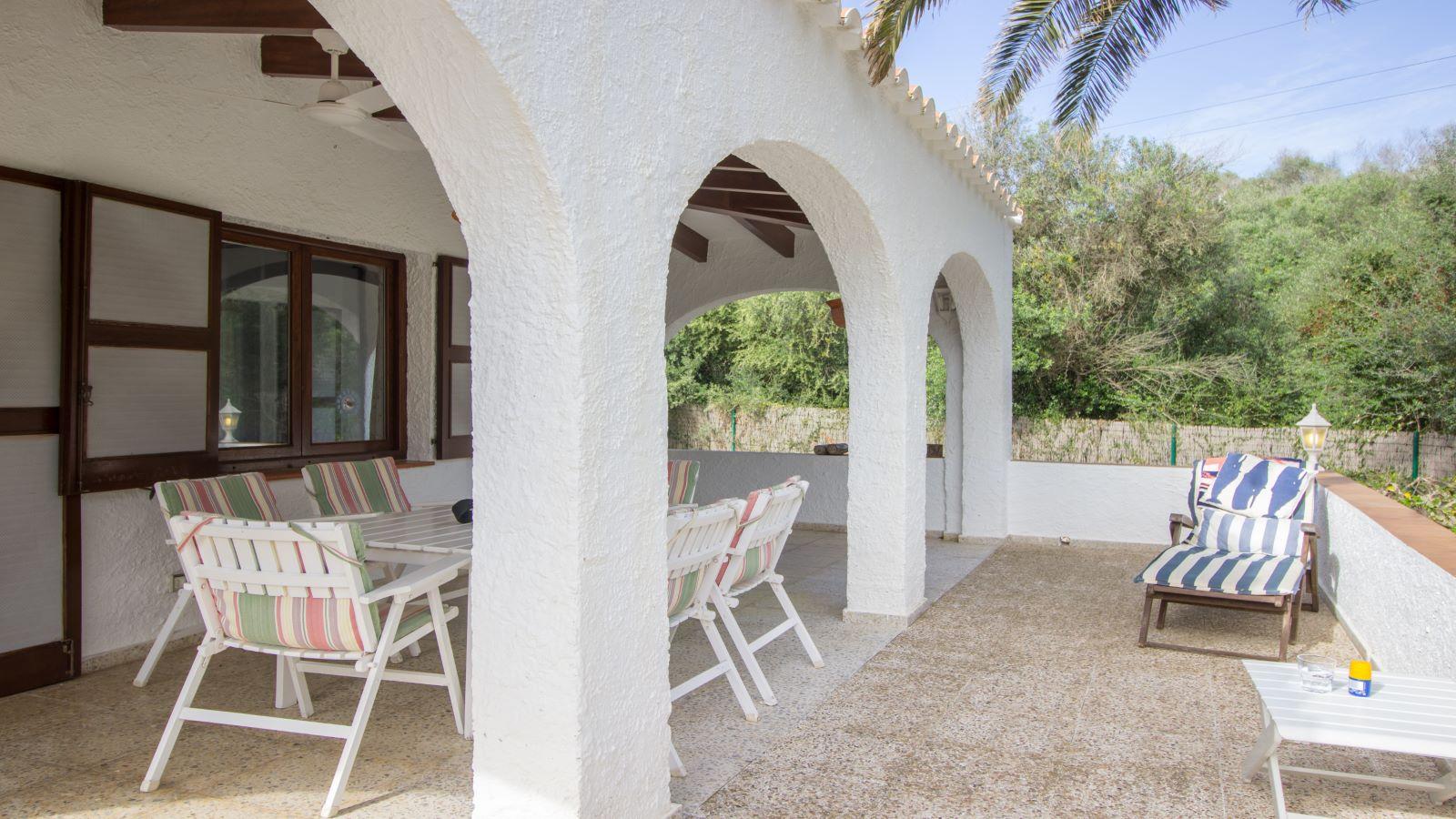 Villa à Binibeca Nou Ref: SH1256 21