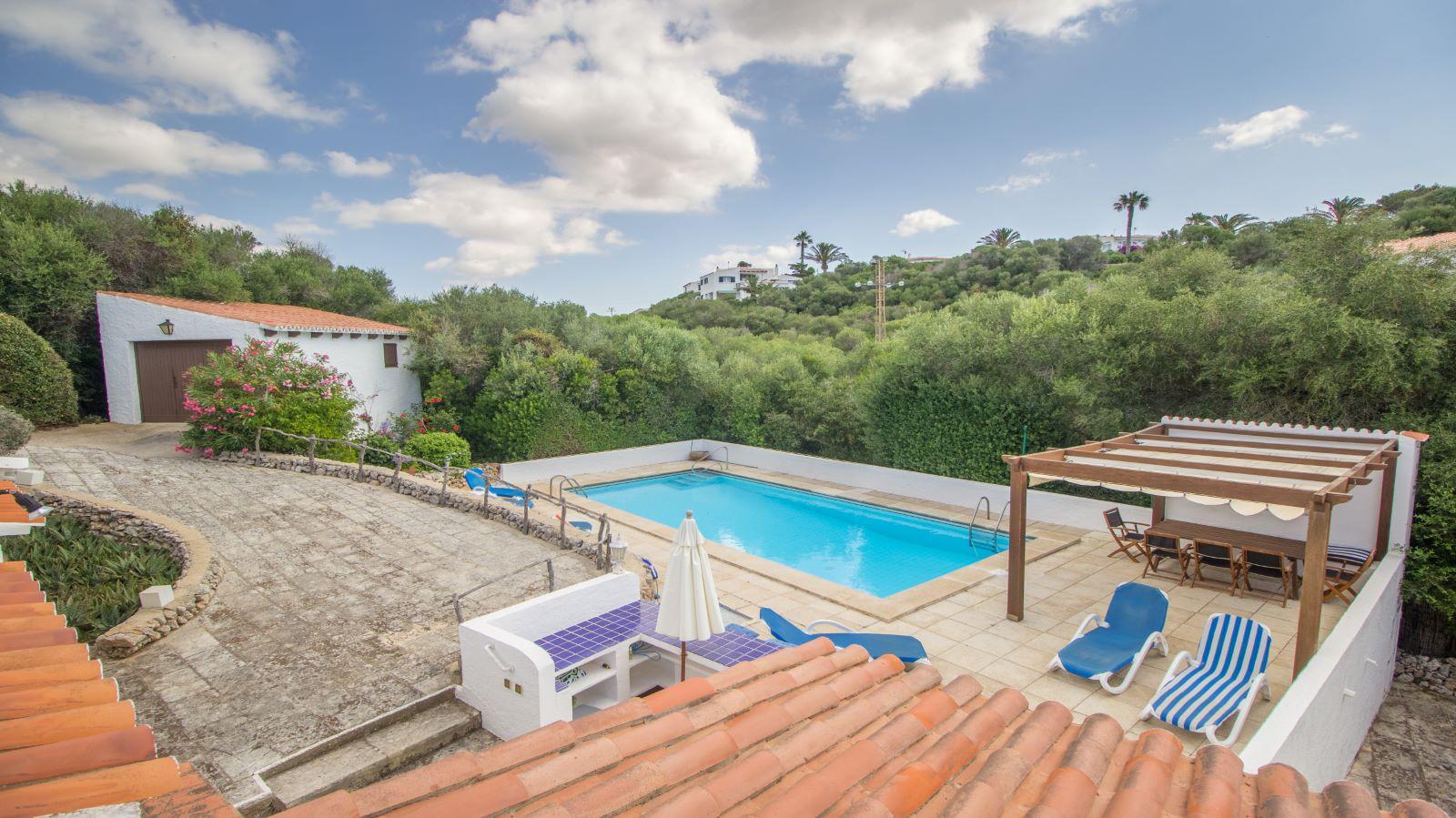 Villa à Binibeca Nou Ref: SH1256 13