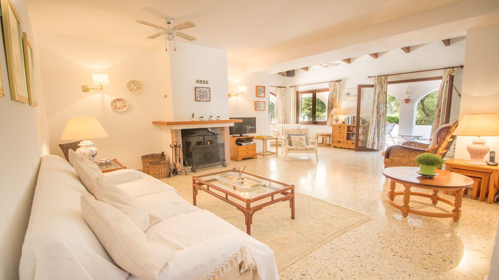 Villa in Binibeca Nou Ref: SH1256 24