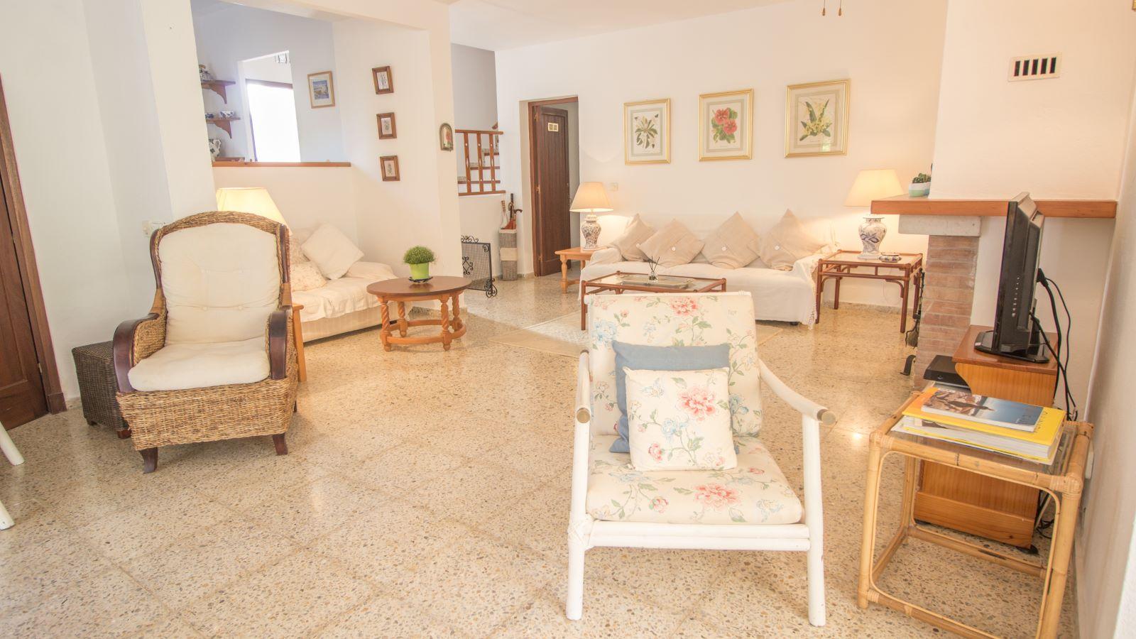Villa à Binibeca Nou Ref: SH1256 25
