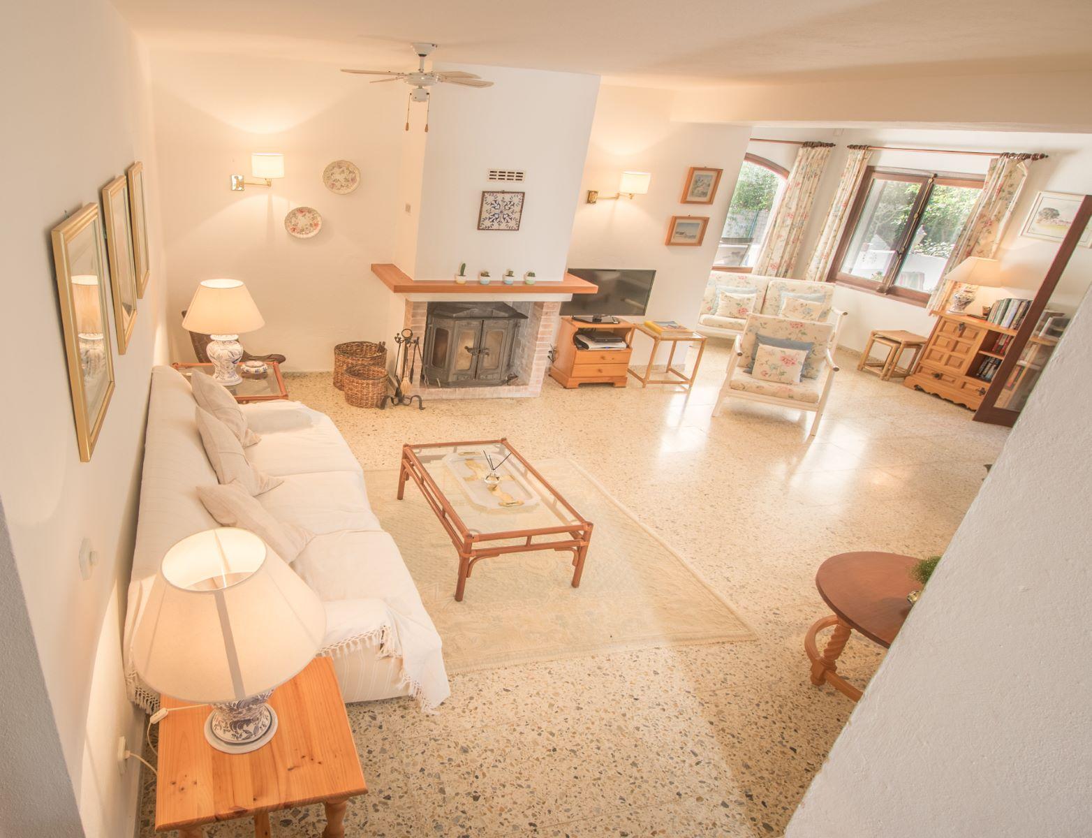 Villa à Binibeca Nou Ref: SH1256 26