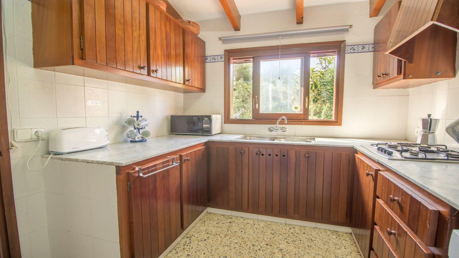 Villa à Binibeca Nou Ref: SH1256 27