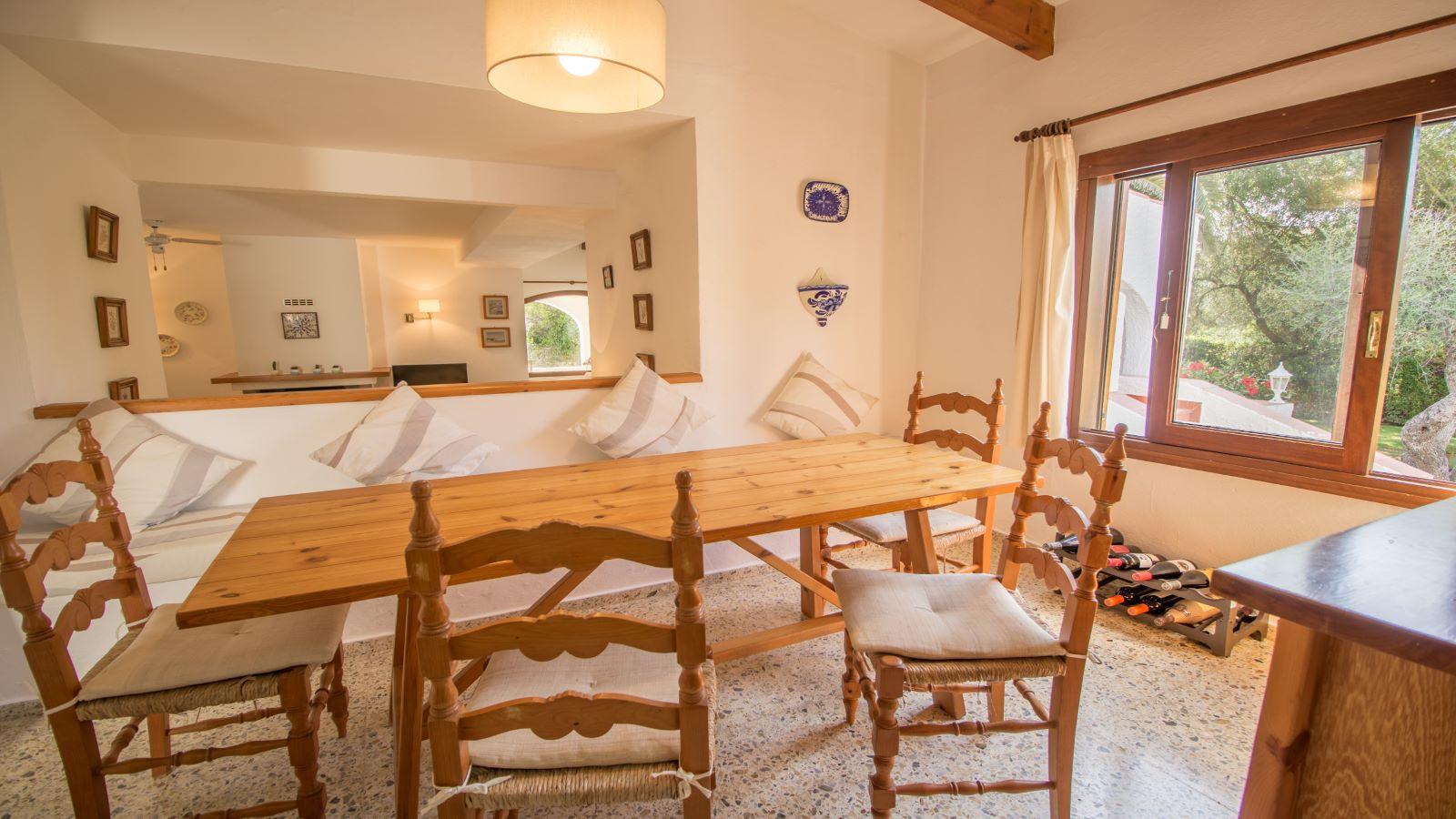 Villa in Binibeca Nou Ref: SH1256 28