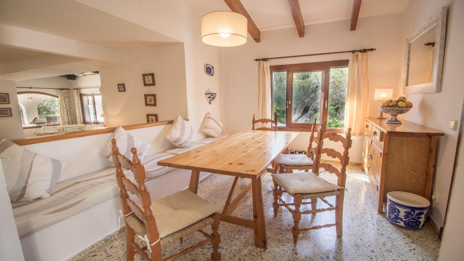 Villa à Binibeca Nou Ref: SH1256 29