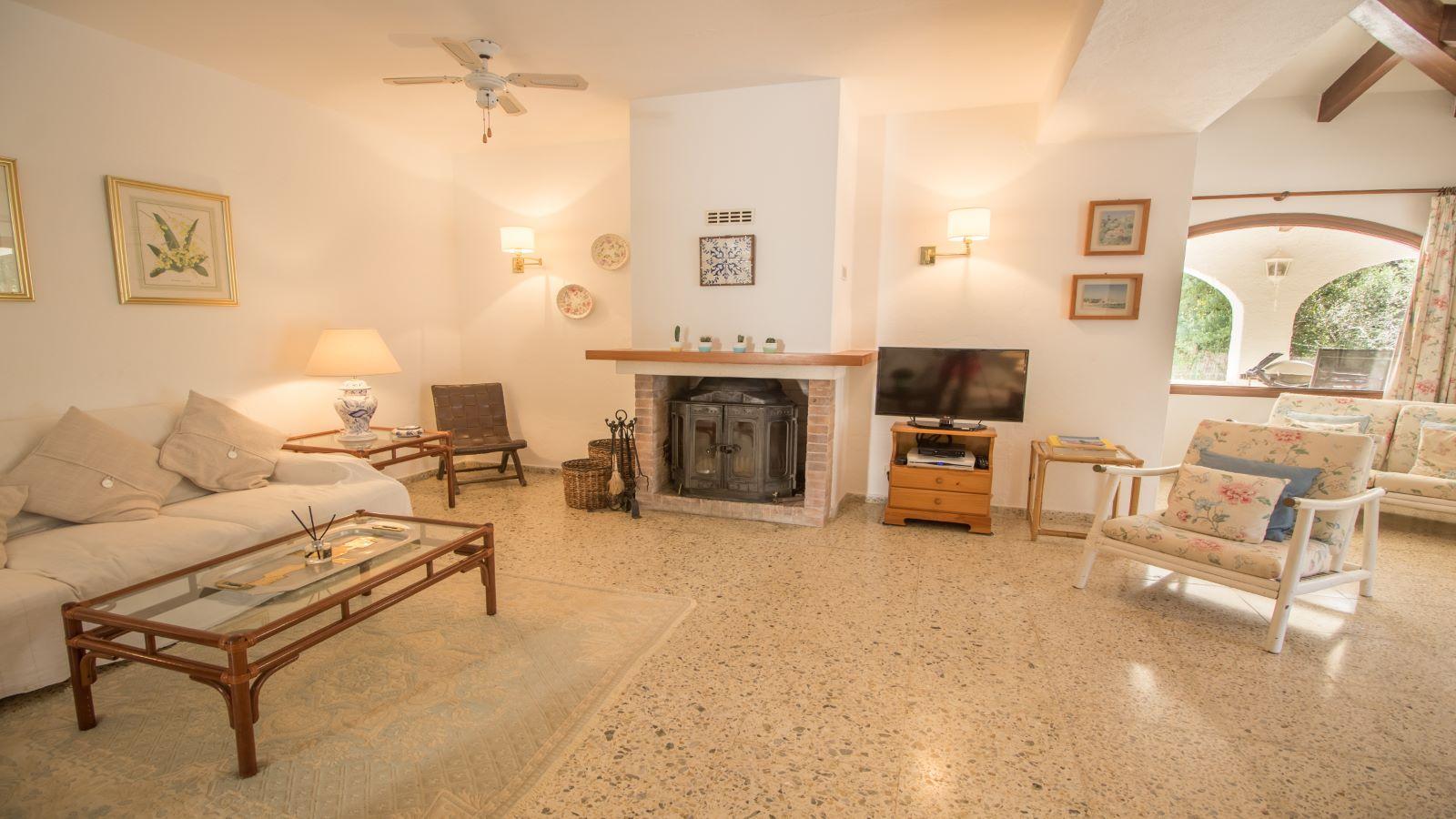 Villa à Binibeca Nou Ref: SH1256 30