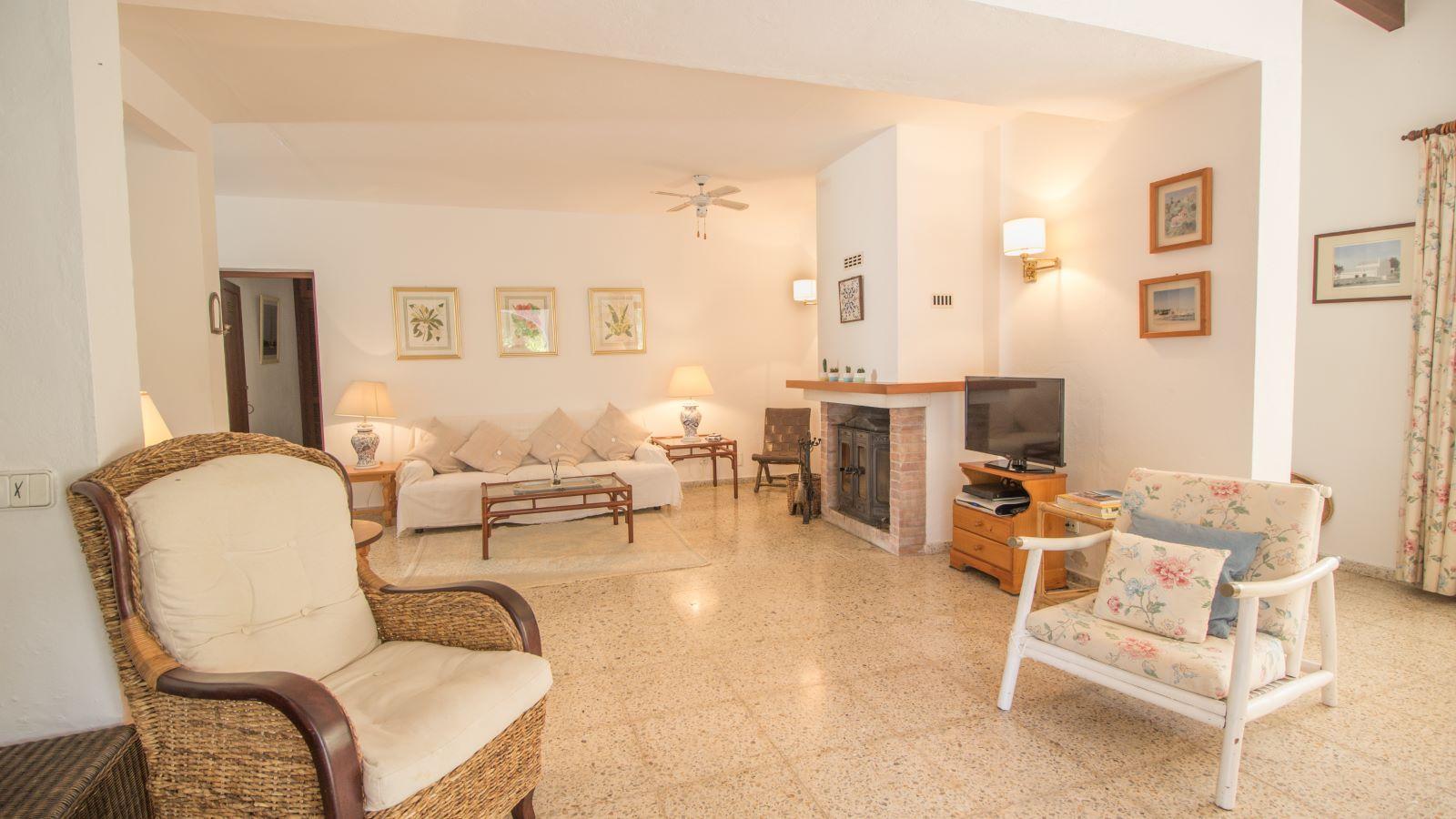 Villa in Binibeca Nou Ref: SH1256 31