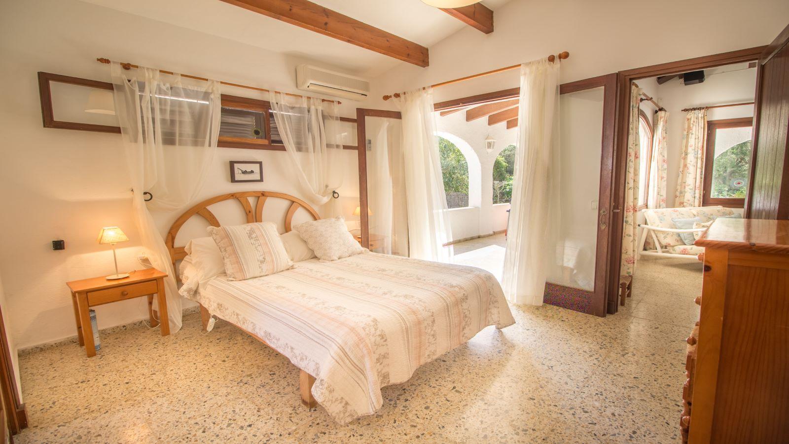 Villa à Binibeca Nou Ref: SH1256 32