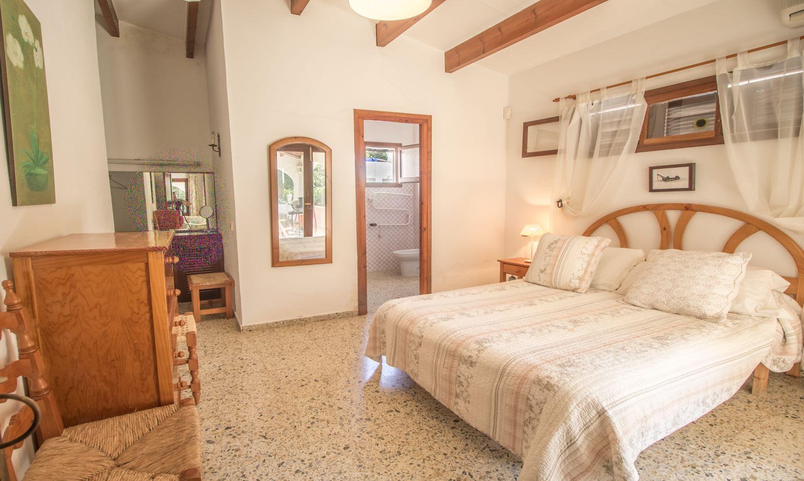 Villa à Binibeca Nou Ref: SH1256 33