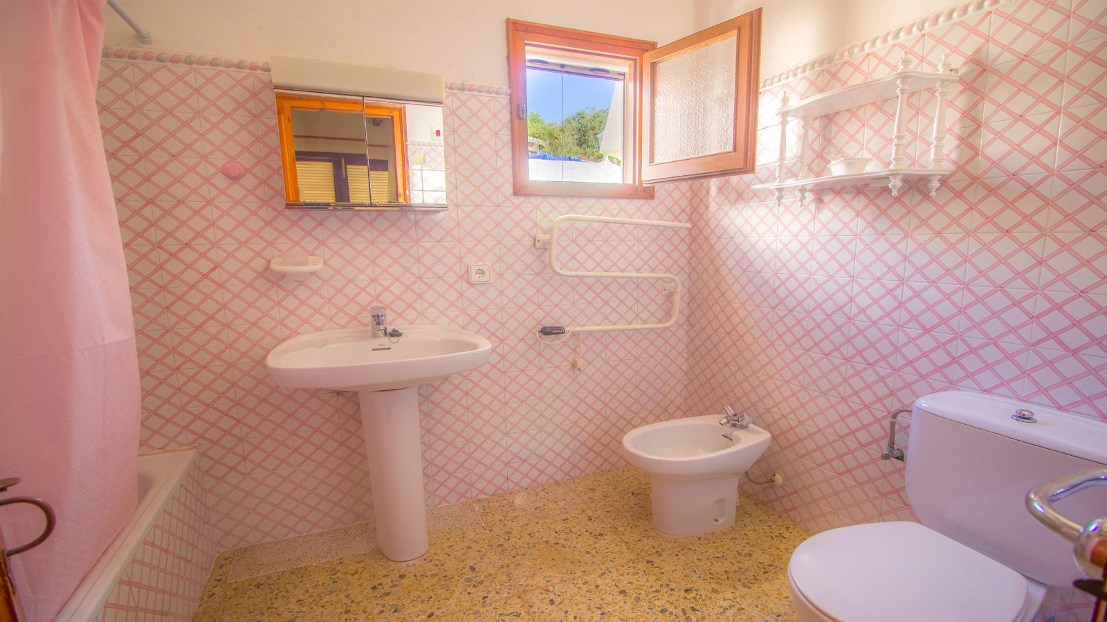 Villa in Binibeca Nou Ref: SH1256 34
