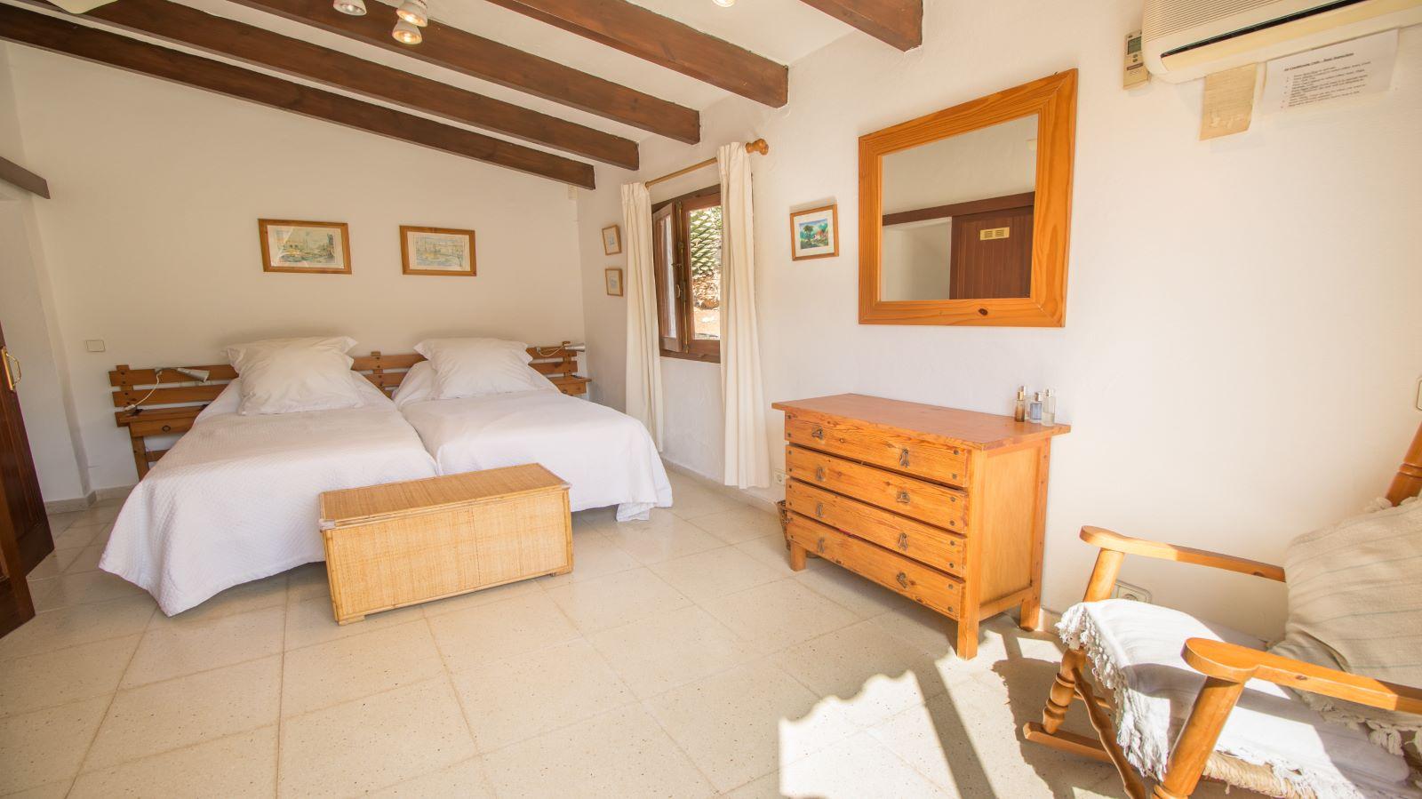 Villa à Binibeca Nou Ref: SH1256 36