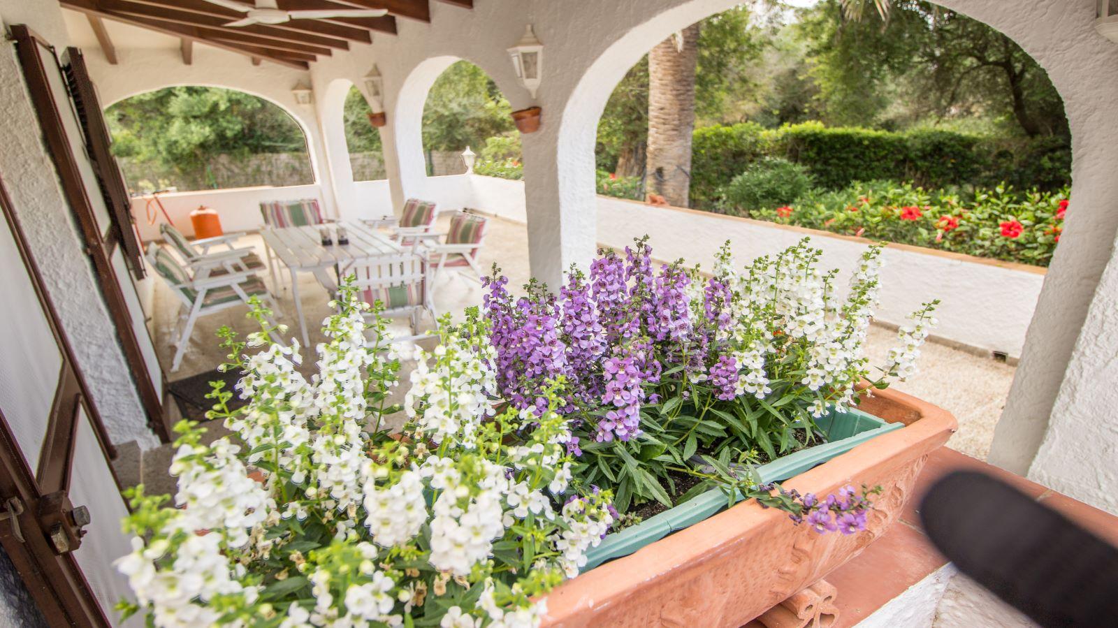 Villa à Binibeca Nou Ref: SH1256 45