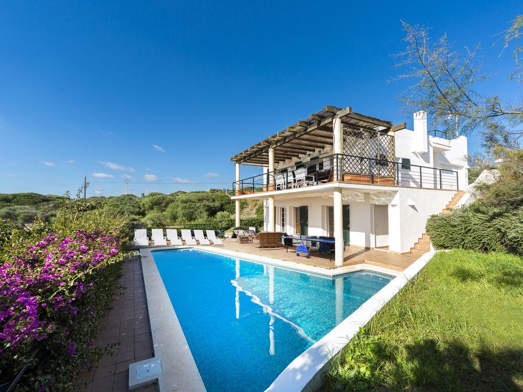 Villa in Cala Llonga Ref: S2389 3