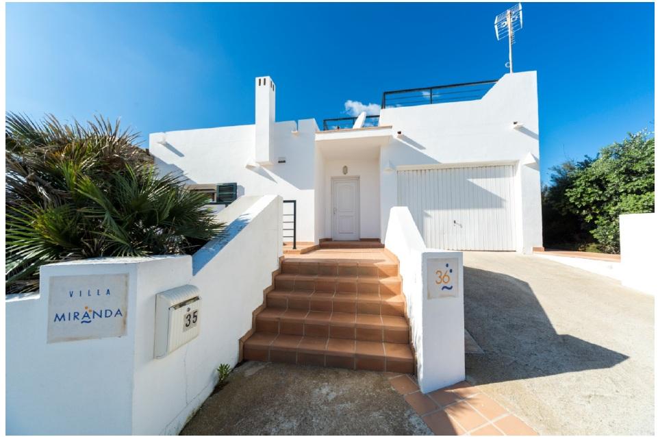 Villa in Cala Llonga Ref: S2389 4