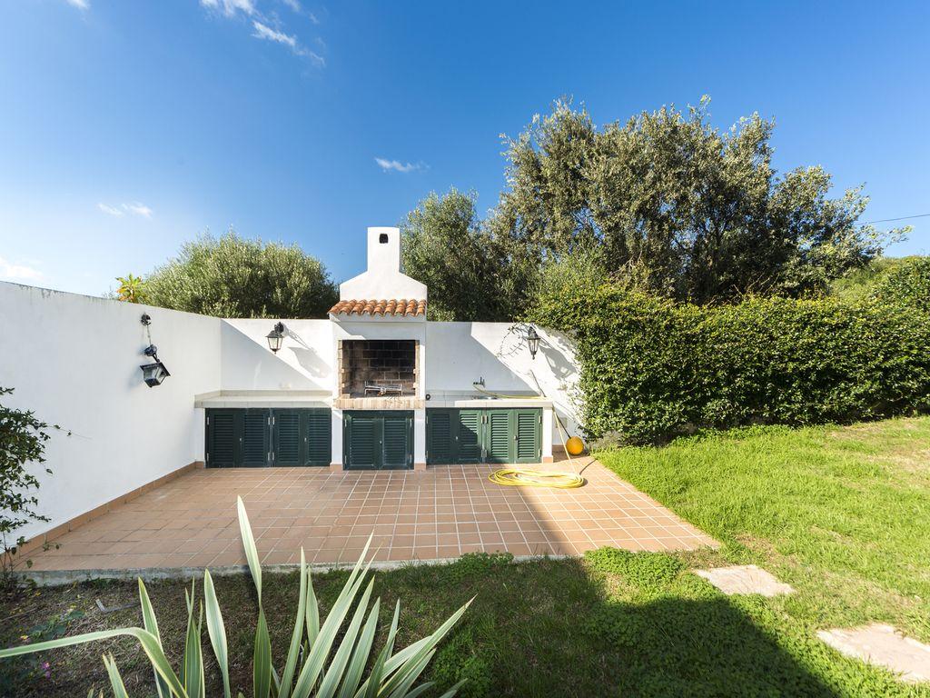 Villa in Cala Llonga Ref: S2389 5