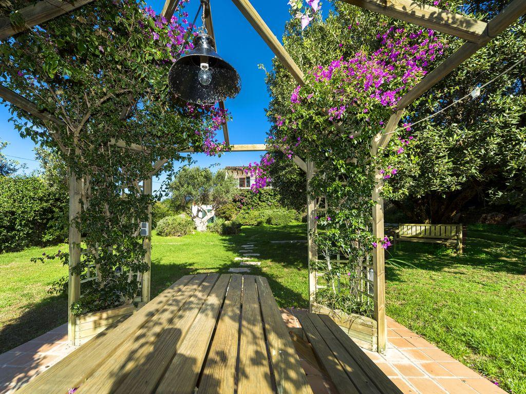 Villa in Cala Llonga Ref: S2389 10