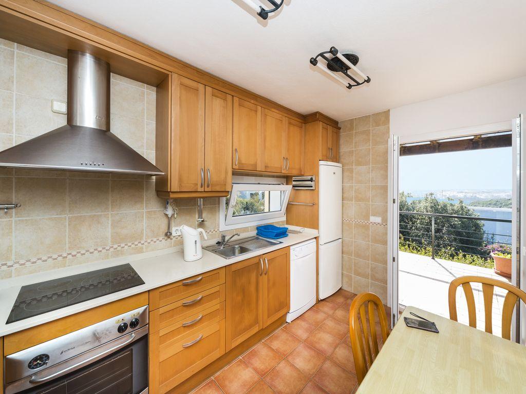 Villa in Cala Llonga Ref: S2389 21