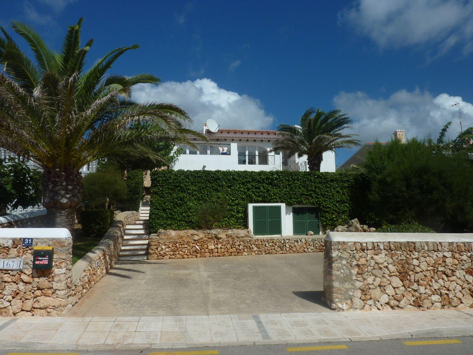 Villa in Son Ganxo Ref: S2006 2