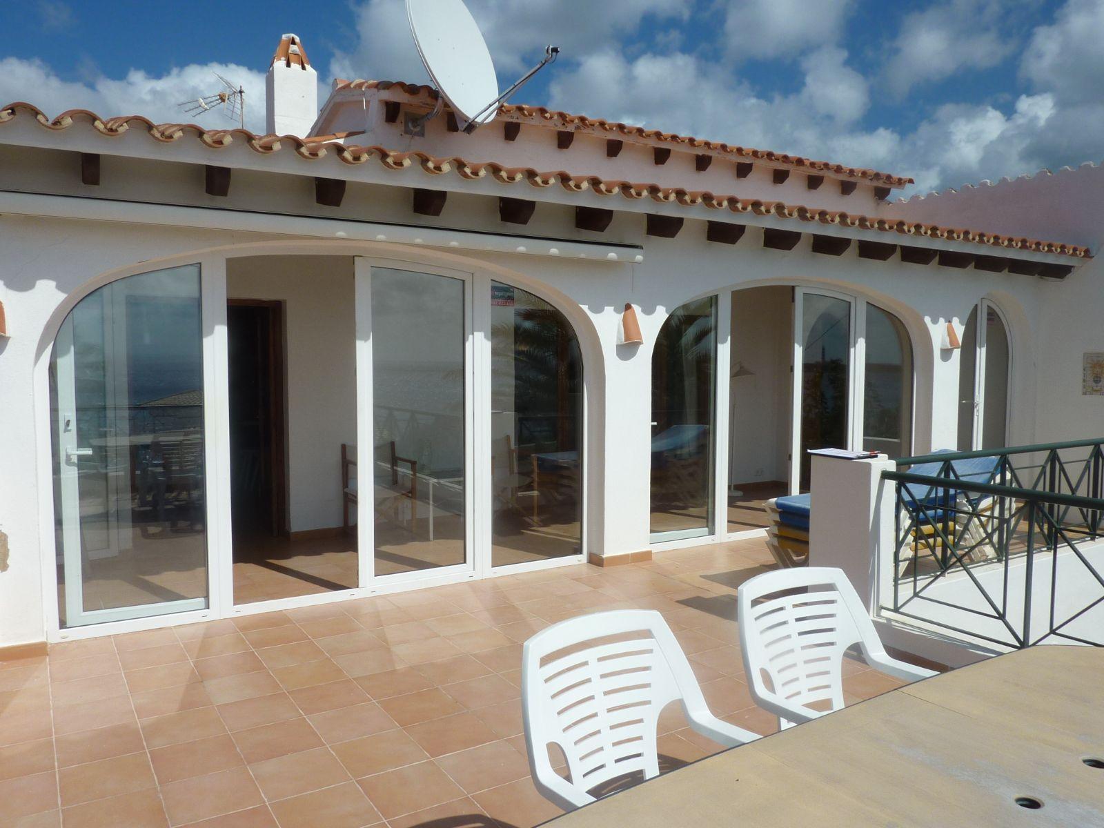 Villa in Son Ganxo Ref: S2006 4