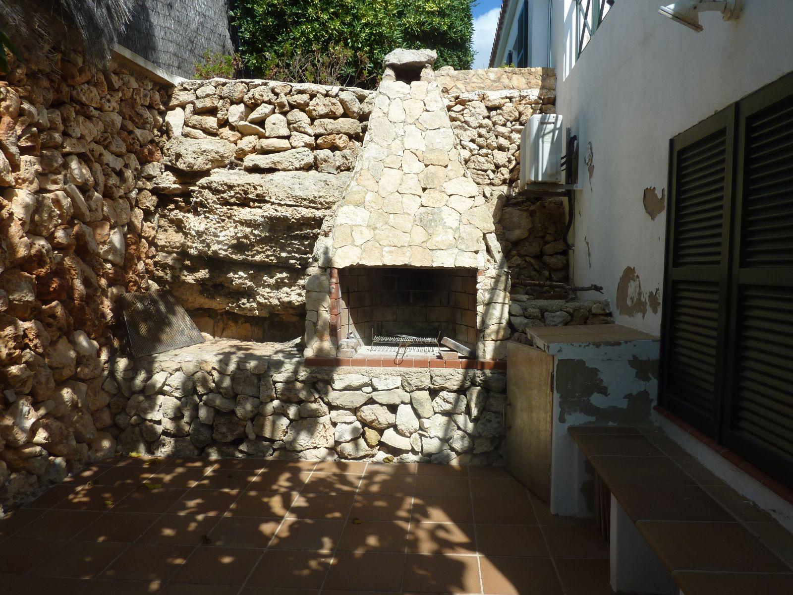 Villa in Son Ganxo Ref: S2006 16