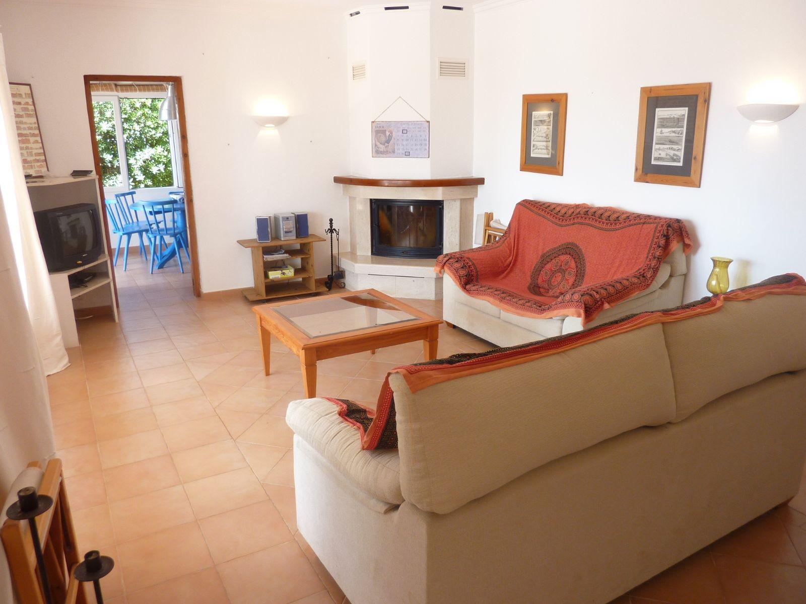 Villa in Son Ganxo Ref: S2006 5
