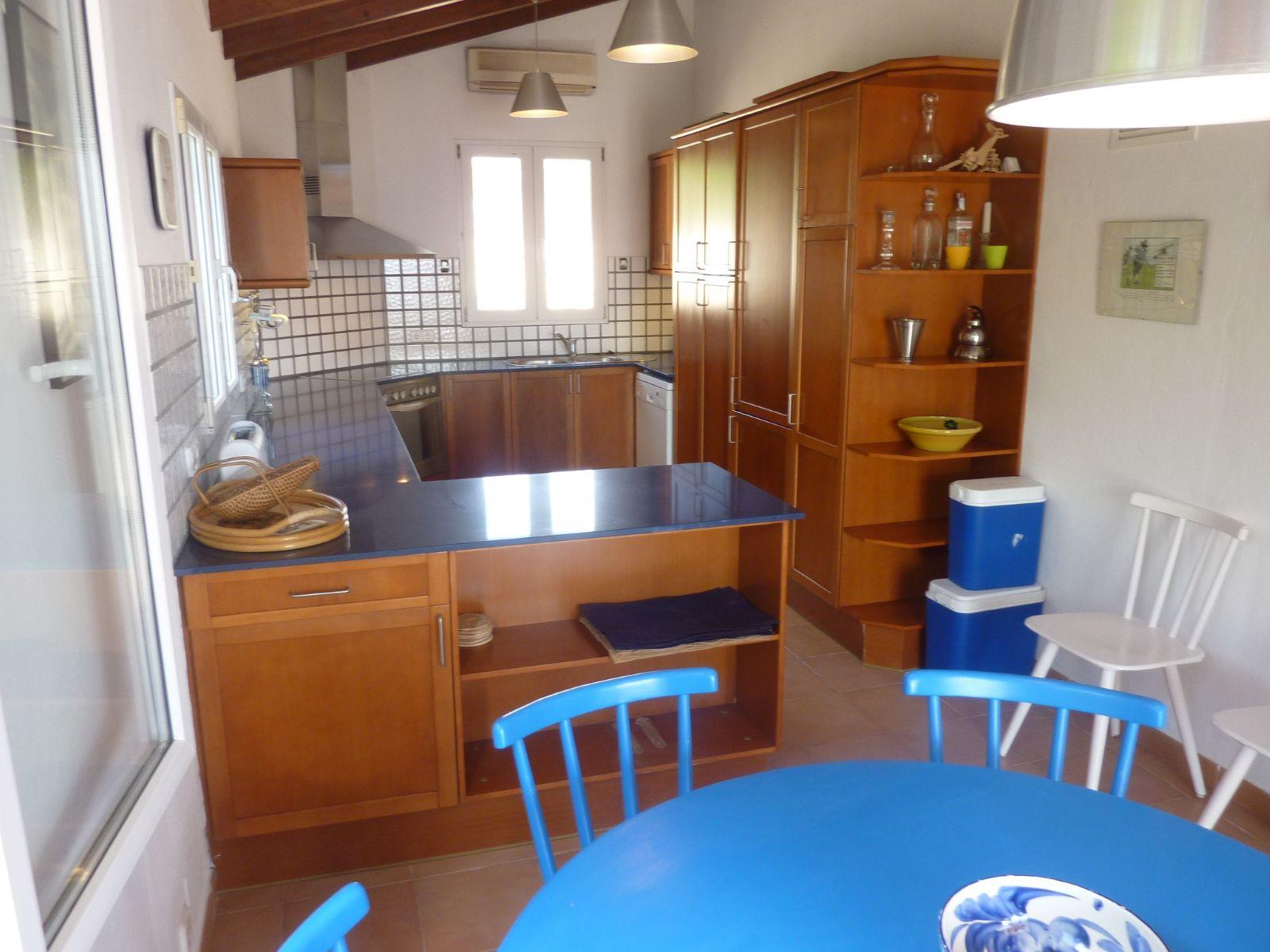 Villa in Son Ganxo Ref: S2006 7